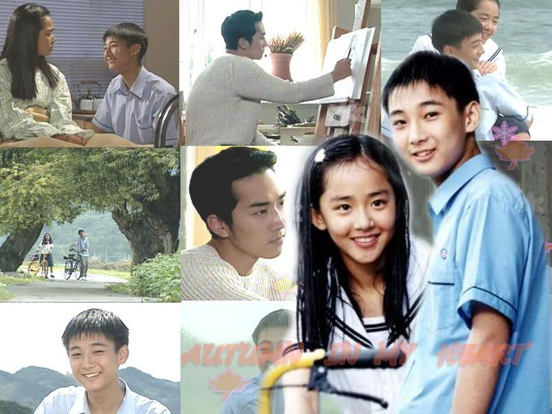 Cerita Korea Anak SMA